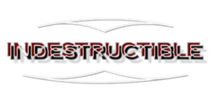 Indestructible Logo