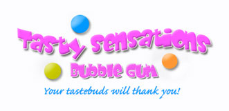 Tasty Sensations Logo